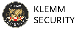 Klemm security Logo